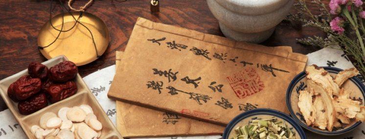 curso de medicina tradicional china en Qüestions Vitals