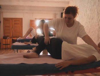 Qüestions Vitals Curso Tecnicas Osteopaticas