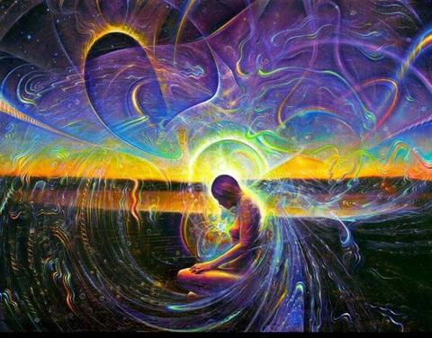 La Toma de consciencia es el primer paso para sanar