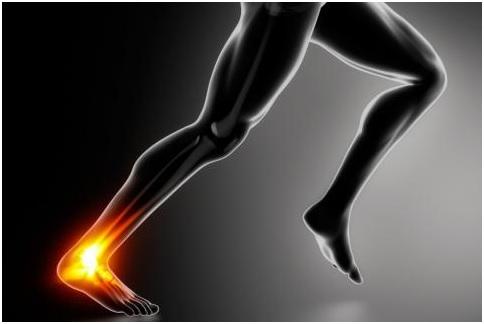 Como tratar la tendinitis del tendón de Aquiles