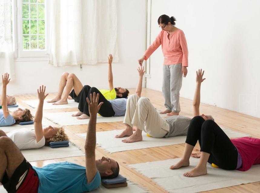 ¿Te duele la espalda? ¿Cuál es el origen del problema?
