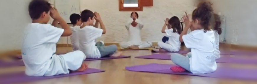 10 Tipos de respiración de Yoga Infantil y sus beneficios ... e8de3ee50f49