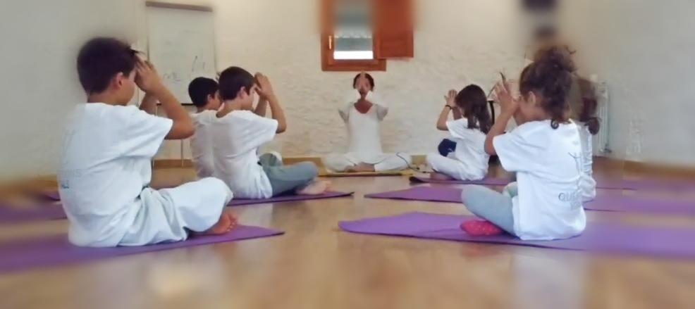 10 Tipos de respiración de Yoga Infantil y sus beneficios