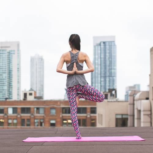 Asanas, Anu… Conceptos de Yoga que quizás no conozcas.