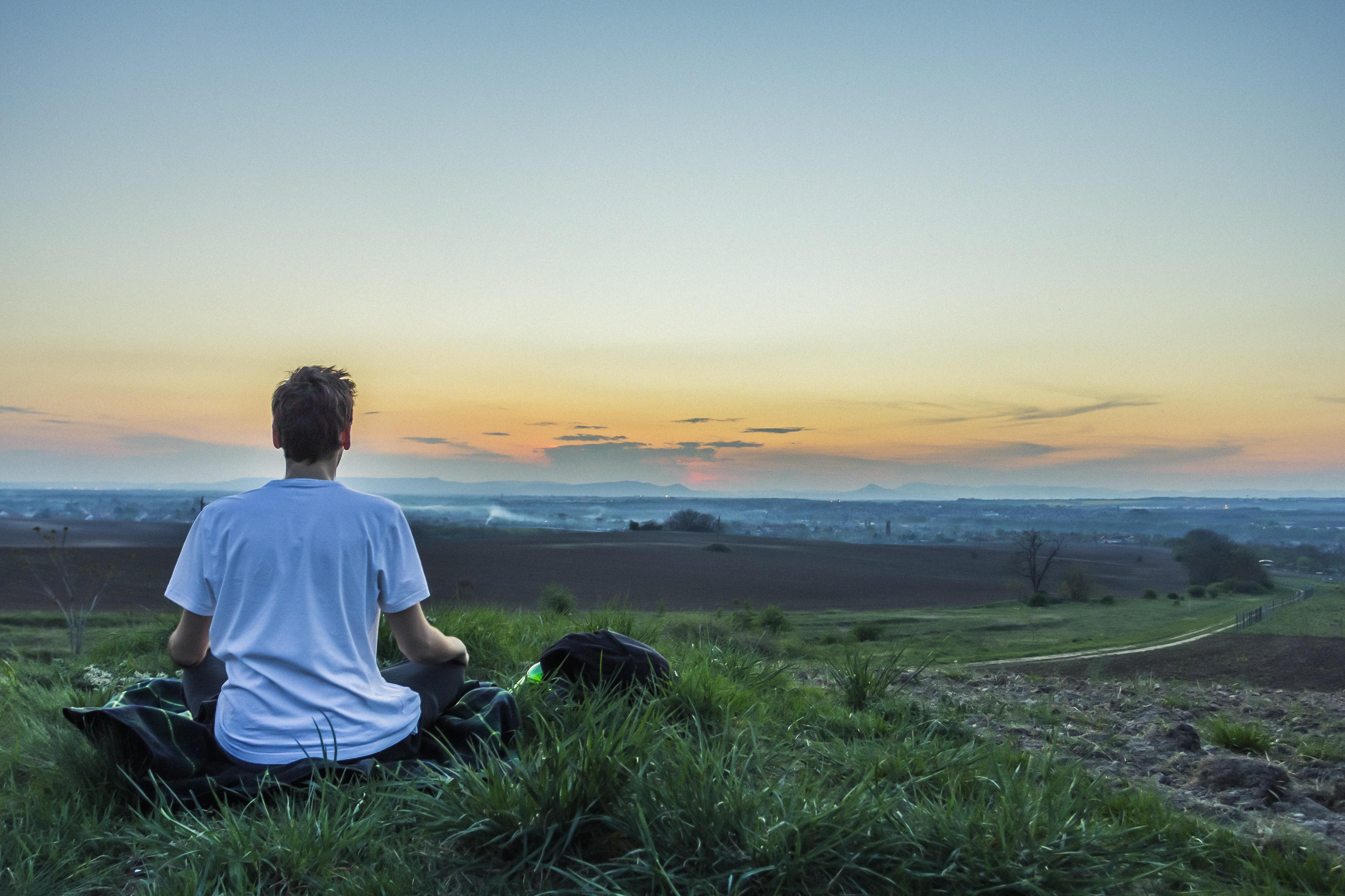 Encuéntrate con Meditación