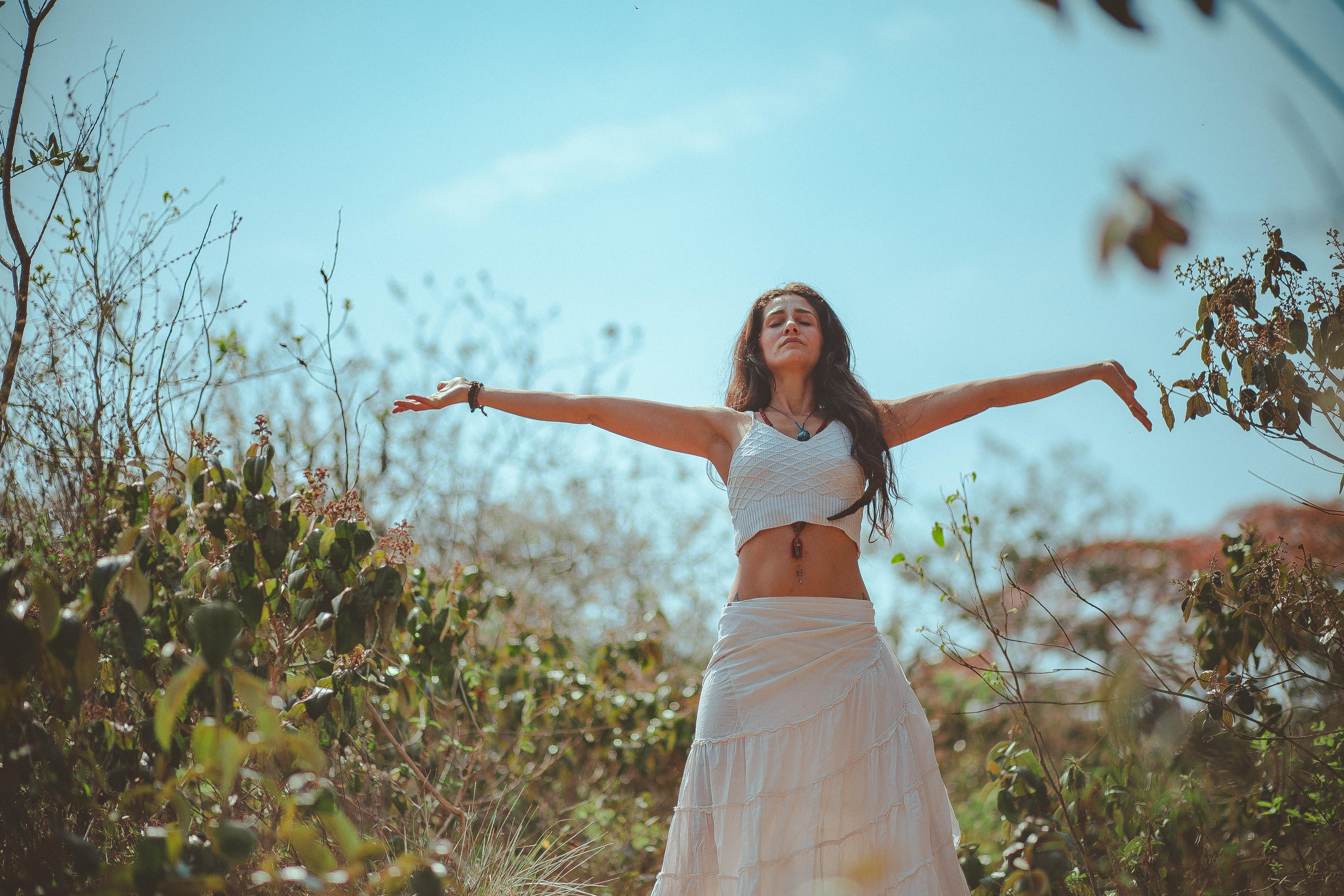 Calma tu mente con el Sonido y los Mantras