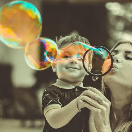 PNL para padres y 10 potentes enseñanzas para transmitir a tus hijos