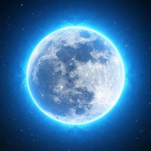 LA LUNA, que simboliza en la Astrología?