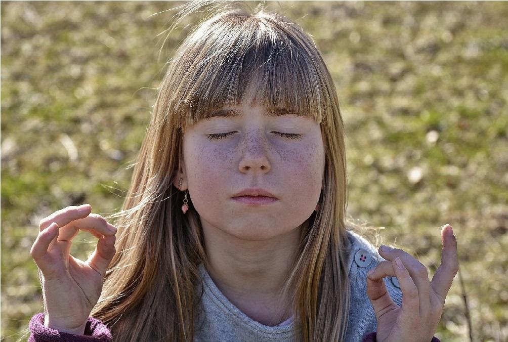 Por qué enseñar a meditar a los más pequeños