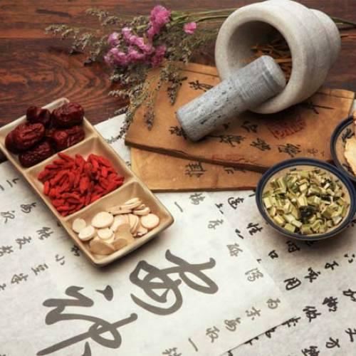 Tipologías según la Medicina China