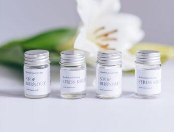Monografico Pequeños y extraños remedios de la Homeopatia - Qüesitons Vitals