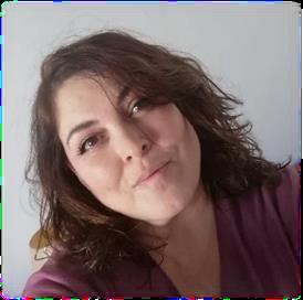 Ana Moreno Terapeuta